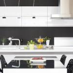 Funkcjonalne oraz stylowe wnętrze mieszkalne dzięki sprzętom na indywidualne zlecenie